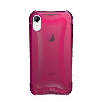 UAG iPhone XR Plyo Case Pink