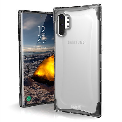 UAG Samsung Galaxy Note 10+ Plyo Case, Ice
