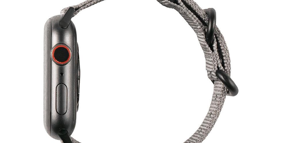 UAG Apple Watch (40mm | 38mm) Nato Strap, Grey