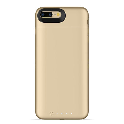 Mophie Juice Pack Air iPhone 7/8 Plus, Gold