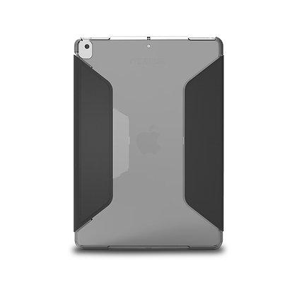 "STMiPad 10.2"" (19/20) Studio Folio, Black/Smoke"