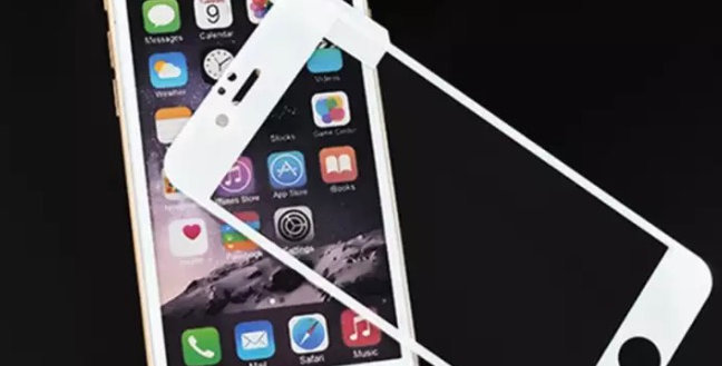 Comma iPhone 7 Screen Protector