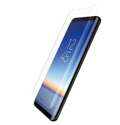 X-Doria Samsung Galaxy S8/S9 Armour 3D Tempered Glass