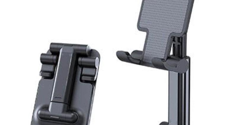 Devia Desktop Stand For Smartphone & Tablet, Black