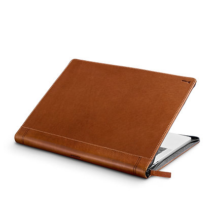 "Twelve South Journal for 15"" MacBook Pro USB-C (Cognac)"