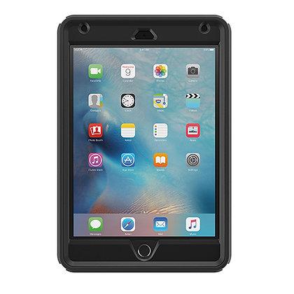 OtterBox Defender iPad mini 4, Black (Black/Black)