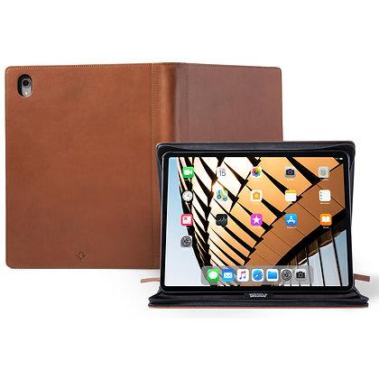 "Twelve South Journal for 11"" iPad Pro (cognac)"