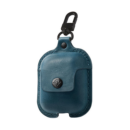 Twelve South AirSnap for AirPods (teal)