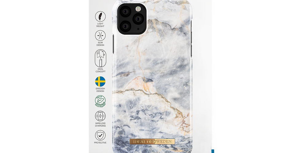 iDeal Of Sweden 11 Pro Max Fashion 2019, Ocean Marble
