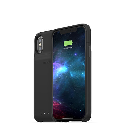 Mophie Juice Pack Access Battery Case  iPhone X/Xs, Black