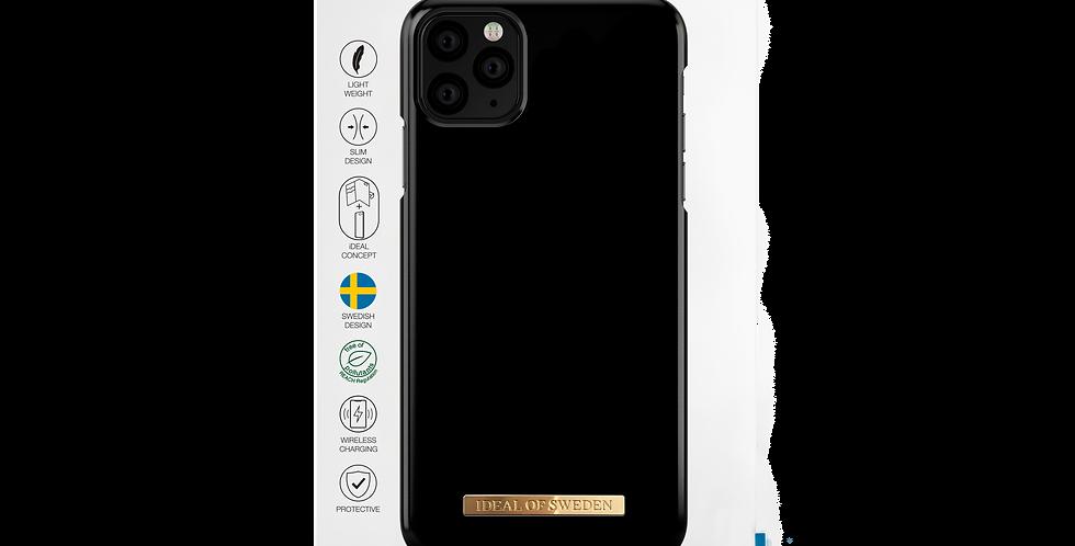 iDeal Of Sweden 11 Pro Max Matte Black