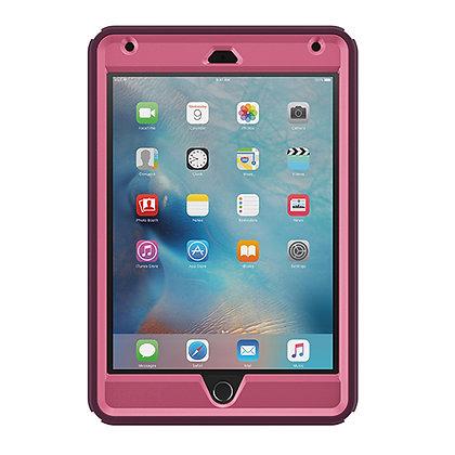 OtterBox Defender iPad mini 4, Very Berry (Purple/Pink)