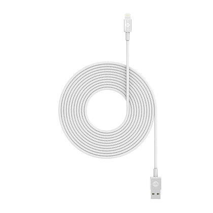 Mophie Charing Cable 3m, White