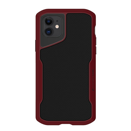 Element Case Shadow (11) - Oxblood