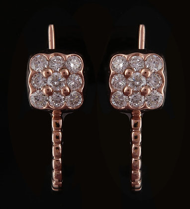 TD-1250 | Earrings