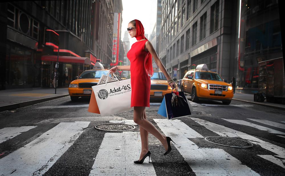 service achat assisté personal shopper aux usa