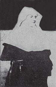 sinclair Sister mary francis.jpg