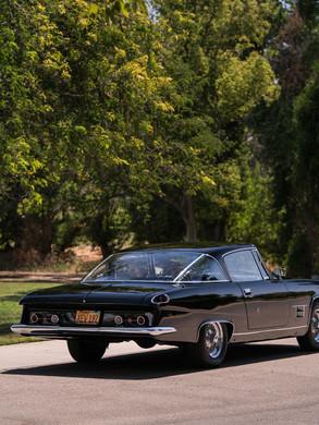 1961 Dual-Ghia L6.4