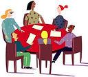 Evénements et groupe de parole APS Association Phobie Scolaire
