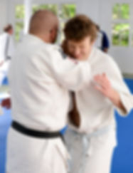 Judo and Ju Jitsu