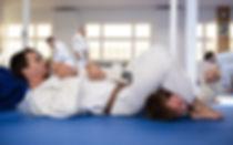 Judo, Masterton