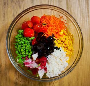 insalata torino