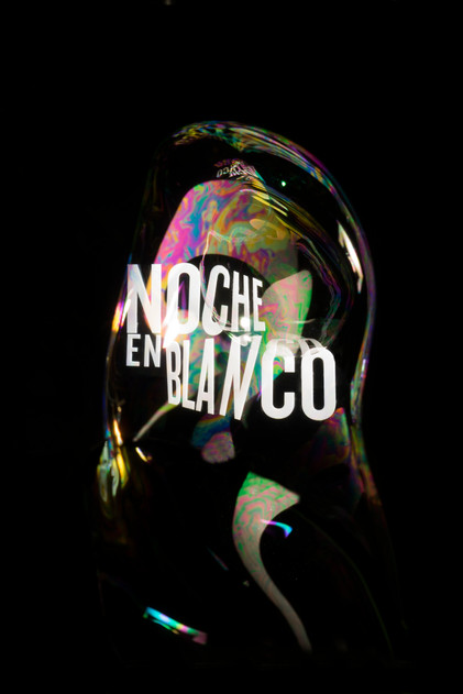 NOCHE EN BLANCO. Artcity Tour