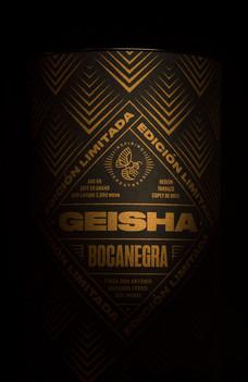 GEISHA BOCANEGRA