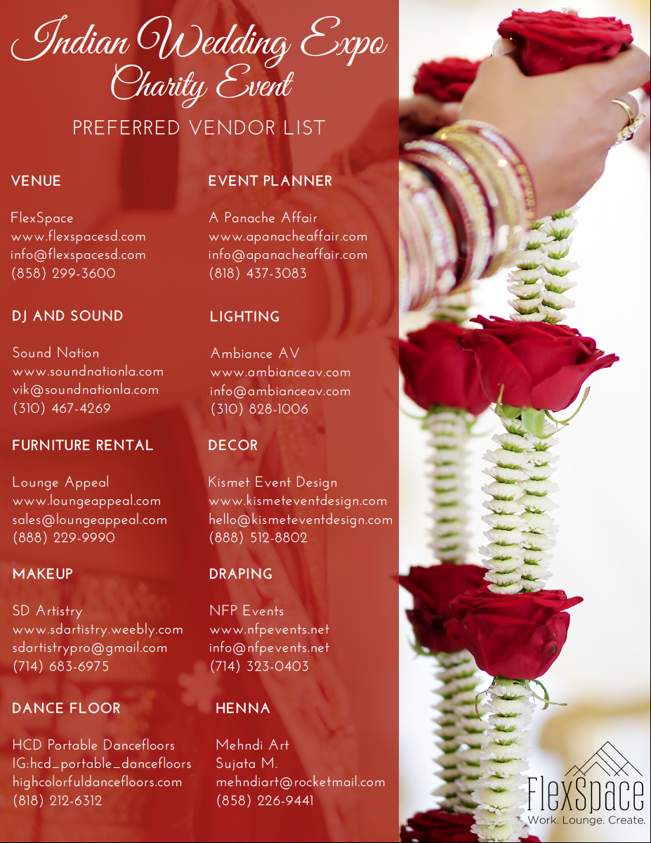 Indian Wedding Expo