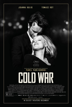 COLD WAR MOVIE POETER