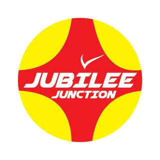 Jubilee Junction logo
