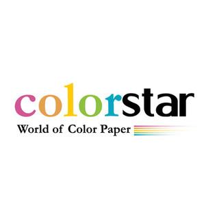 Color Star Paper