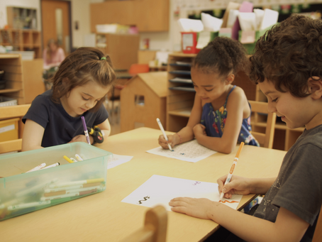 Storytelling for Mission Driven Orgs: Behind the Scenes with Amherst-Pelham School District