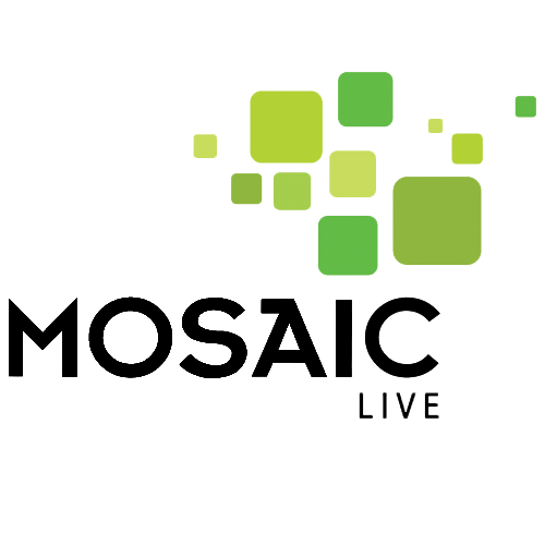 mosaic live events