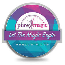 pure magic exhibition and conference organizing