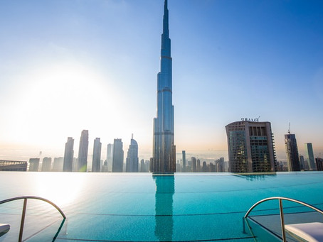 Costs and process to get a freelance permit in the UAE and sponsor your own visa.