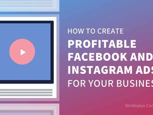How to create profitable Facebook and Instagram Ads?