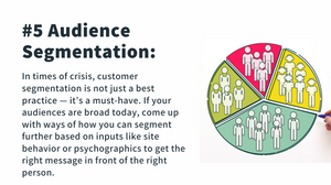 audience segmentation for your digital ads
