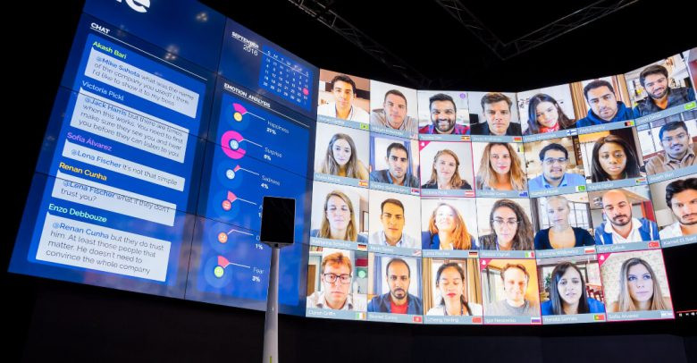 virtual online event ideas