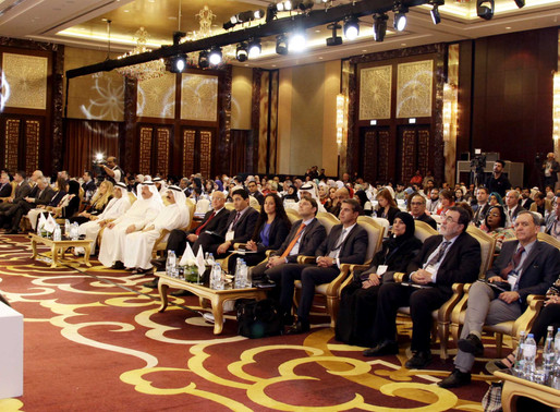 Top 10 Business Event Organizers in Dubai (2019 List)