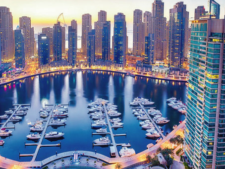 Can you set up a company in the UAE whilst on employment visa or family sponsored visa?