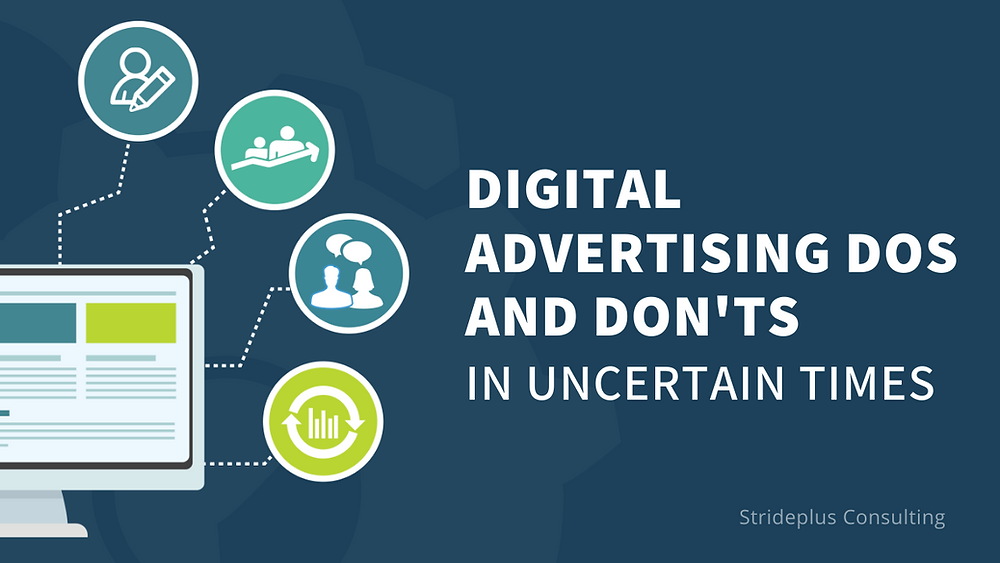 digital advertising dos and donts