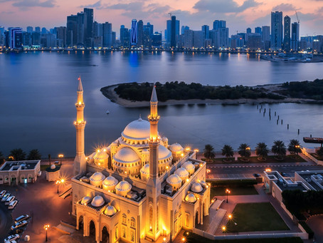 The 'dual mainland- freezone license' and other unique perks of Sharjah Publishing City Freezone