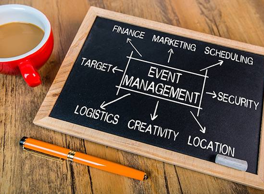 Build your career in event organizing & management- 10 key skillsets
