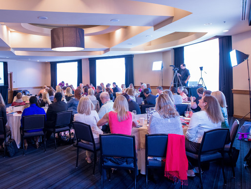 Organize a business event in 9 steps- Event management 101