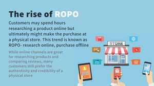 research online purchase offline ropo