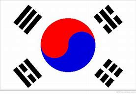 REPORT ON KOREAN VISIT BY PASTOR ANN