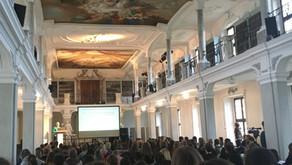 Rückblick: Symposium in Ochsencausen