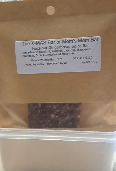 The X-Mas Bar
