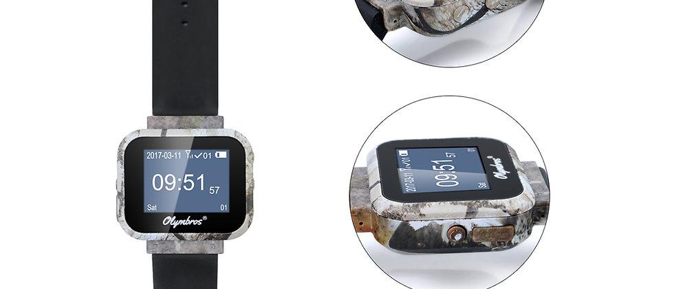 Z3 Extra Receiver Watch
